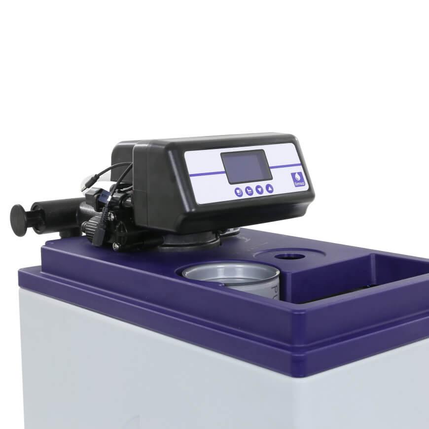 Limso 12 besturingskop