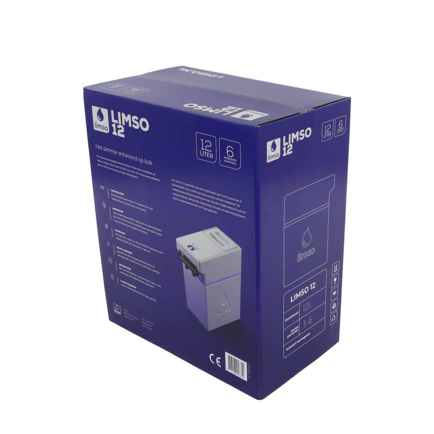 Limso 12 verpakking